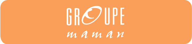 logo Groupe Maman